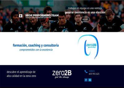 zero2B