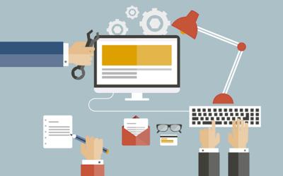 Mantenimiento web y porqué contratarlo