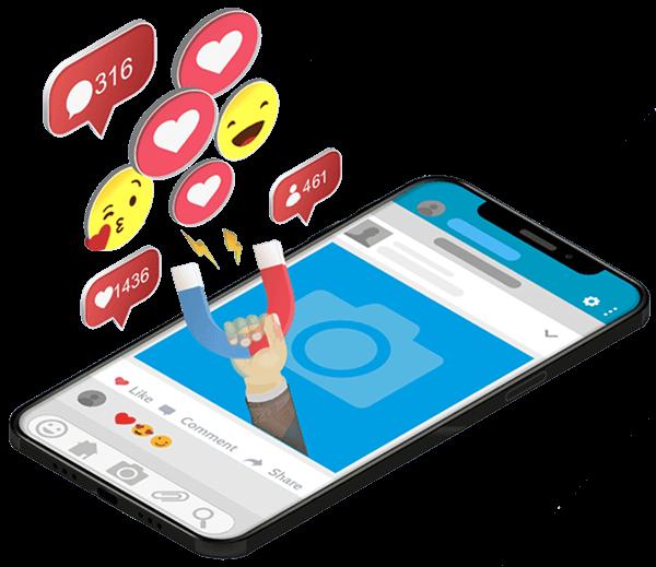 Agencia social media Barcelona