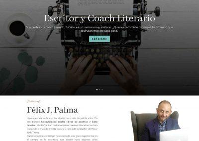 Felix J Palma