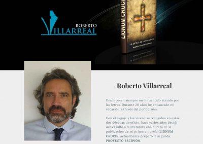 Roberto Villarreal