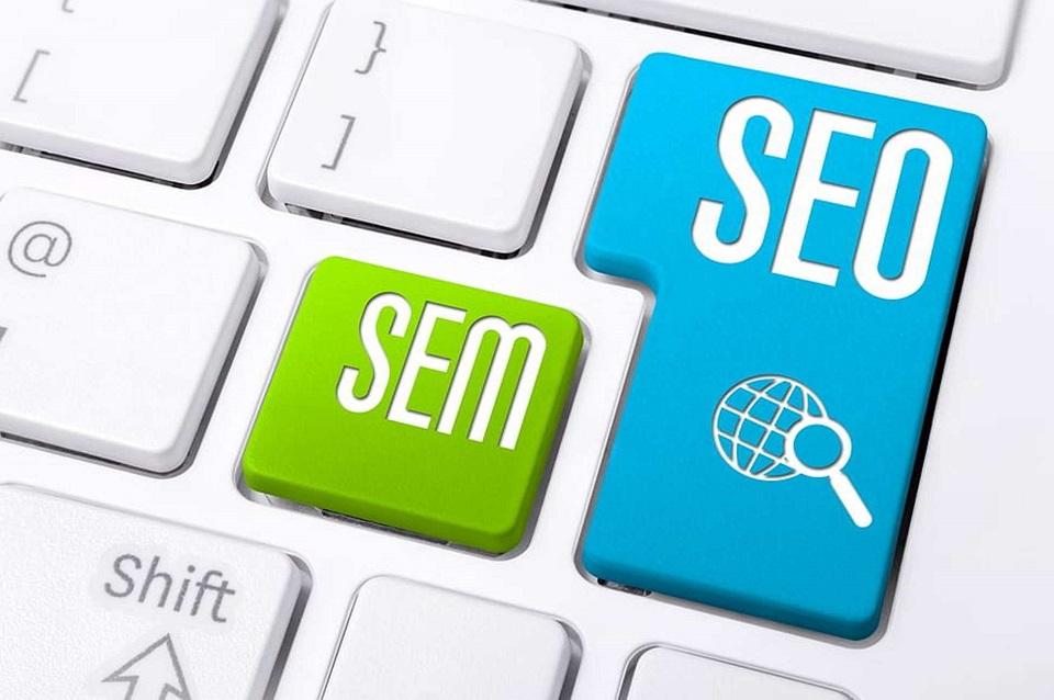 ¿Qué es el SEO y el SEM? Estrategias para tu posicionamiento online